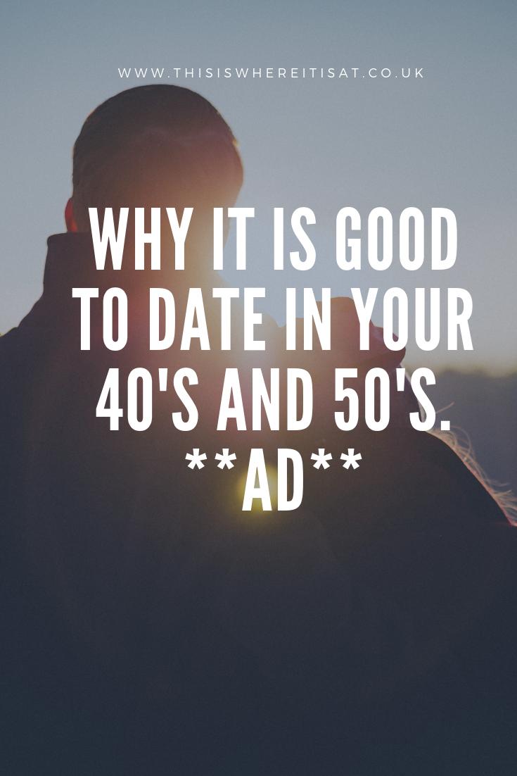 dating în 40s uk