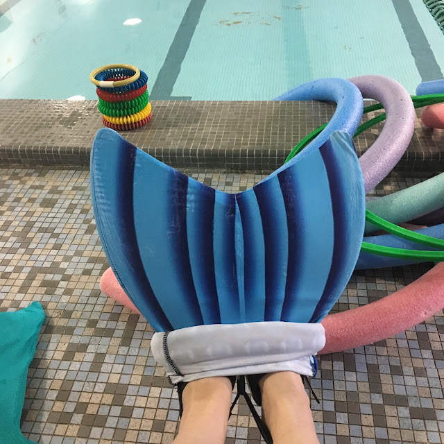 mermaid class toronto review