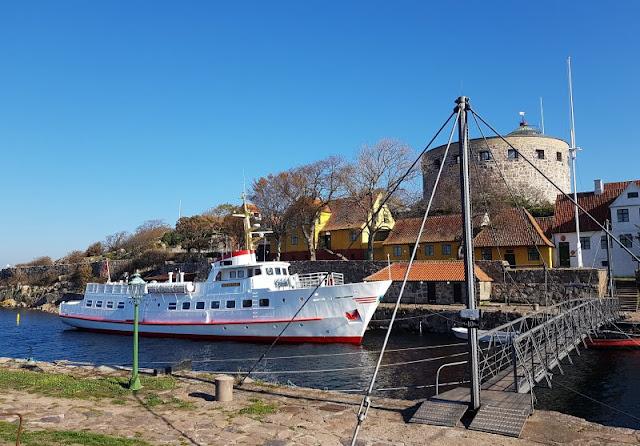 Bornholm mit Kindern im Herbst. Teil 3: 10 tolle Ausflugsziele für Familien auf Dänemarks Sonneninsel. Die Erbseninseln sind einen Besuch wert!