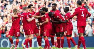 صافرة روسية تسمح لليفربول وبورتو وإسبانيا بمواجهة باريس ومانشستر سيتي في دوري أبطال أوروبا
