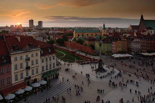 Best 10 Reasons to Explore Warsaw, Warsaw, Warsaw travel, Warsaw Poland, Warsaw Royal Route, reasons to visit Warsaw