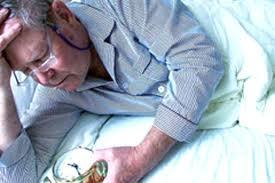 Cara Mengobati Penyakit Kronis pada Lansia