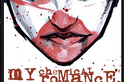 My Chemical Romance – I'm Not Okay (I Promise)