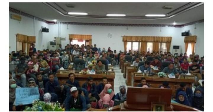 Warga Natuna Tolak WNI dari Wuhan, Anggota DPRD: Jarak Pangkalan Militer Dekat Warga