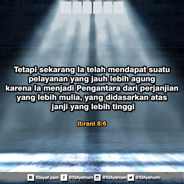 Ibrani 8:6
