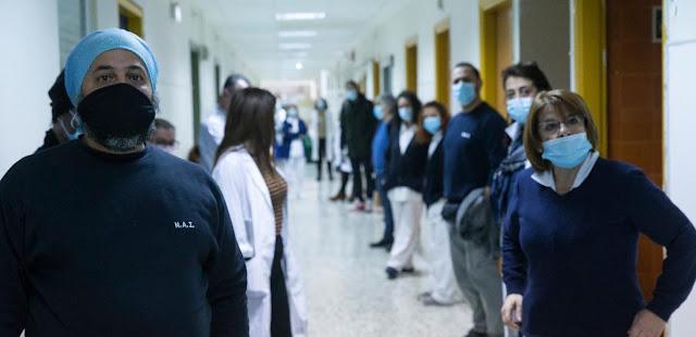 «Άγιος Σάββας»: ΕΔΕ – ντροπή για γιατρούς που νόσησαν από κορωνοϊό!