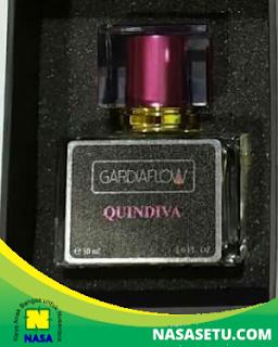minyak wangi Wanita