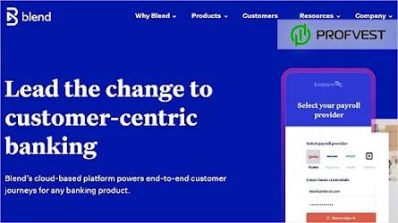 Blend Labs IPO: перспективы и возможность заработка