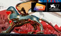 """Logo Radio Italia """"Vinci gratis il Red Carpet della Mostra del Cinema di Venezia"""""""
