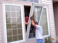 montaza prozora