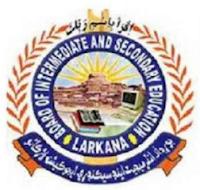 Intermediate Supplementary Result 2020 BISE Larkana Board