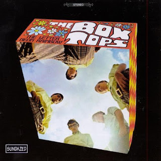The Letter by The Box Tops (1967)