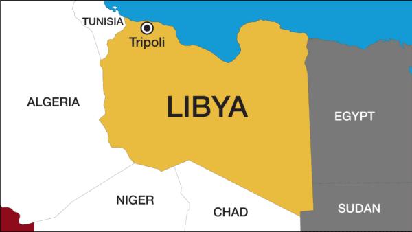 CORONA VIRUS-.... 450 LIBYAN PRISON INMATES FREED