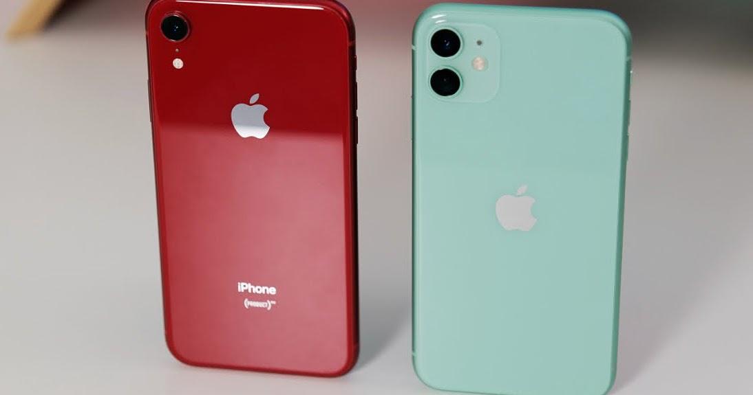 iPhone 11 竟賣輸小老弟 iPhone XR:雖敗猶榮