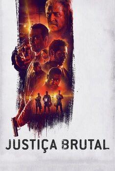 Justiça Brutal Torrent - WEB-DL 1080p Dual Áudio