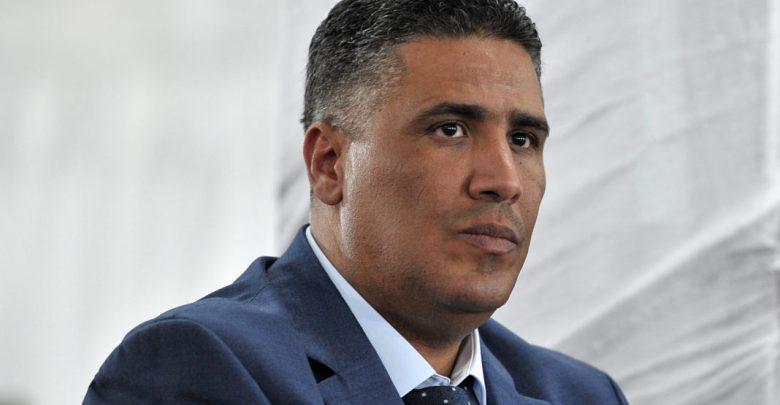طارق بلعريبي ويكيبيديا