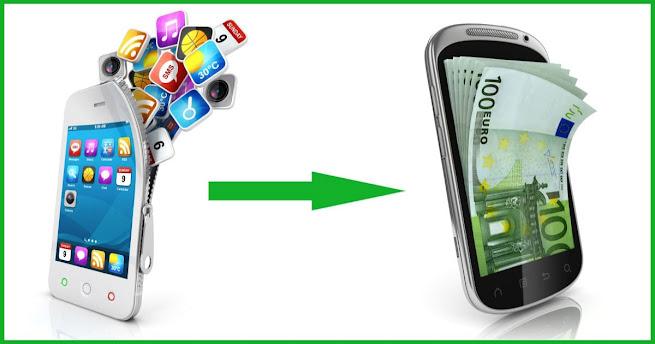 مراجعة شاملة لدورة الربح من تطبيقات الاندرويد عن طريق الريسكين