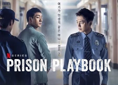 Download Prison Playbook Season 1 Hindi Dubbed 720p + 1080p WEB-DL ESub