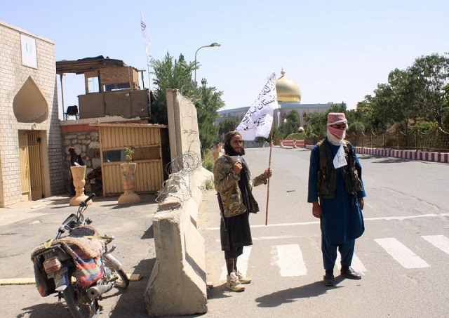 Taliban - Reloaded: A New Force under the Old Name