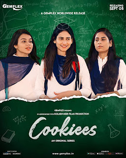 Cookiees S01 Complete Download 720p WEBRip