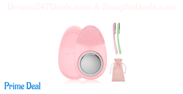 60% off facial cleansing brush