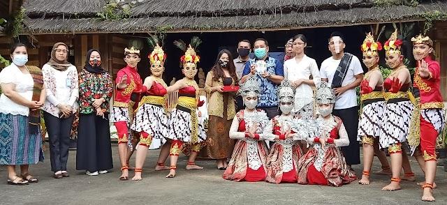 Peringati Hari Pariwisata Dunia, Sadanusa Selenggarakan Tourism World Festival 2020
