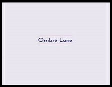 Ombre Lane Coupons & Offers, Promo Codes -  60% Off Discount