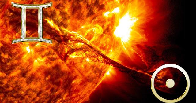 Картинки по запросу Солнце в Близнецах с 21 мая по 21 июня — чего ожидать Знакам Зодиака?