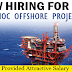 Abu Dhabi National Oil Company (ADNOC) Offshore Projects - Required to UAE