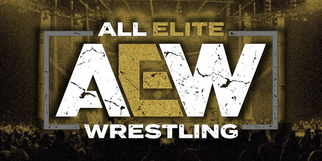 AEW Signs Former ROH Commentator, First Look at AEW Construction Inside The Arena