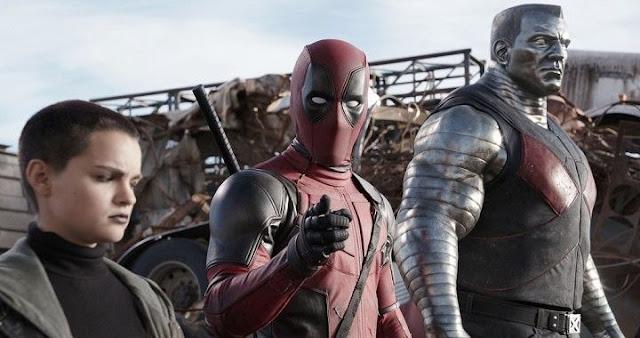 X-Men más conocidos podrían acompañar a  Deadpool