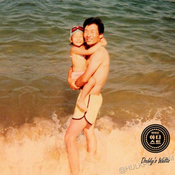 [Single] Maybe An Artist – Daddy`s Waltz