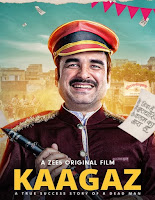 Kaagaz 2021 Hindi 720p HDRip