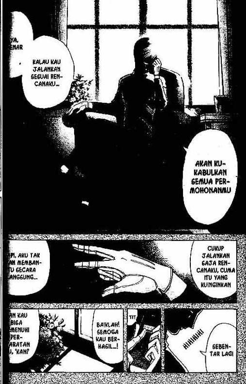 BACA KOMIK MANGA KINDAICHI BAHASA INDONESIA PENCULIKAN REIKA