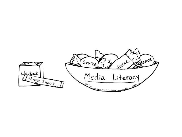 Literasi Pendidikan