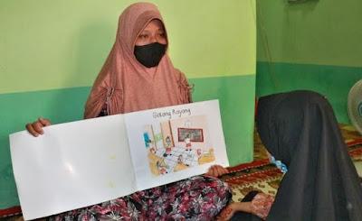 Mengapa Mewujudkan Indonesia Cinta Membaca Itu Penting? Yuk Simak Disini