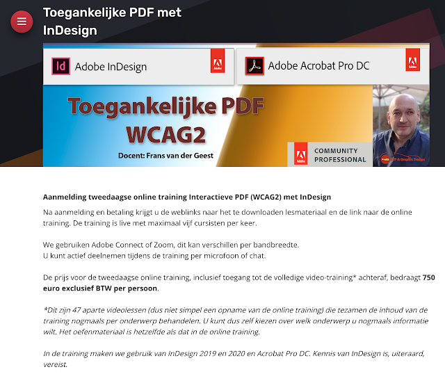 http://www.fvdgeest.nl/PDFA