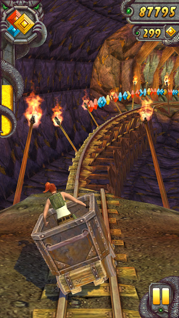 Temple Run 2 Unlimited Money