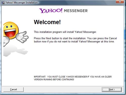 How to Download Yahoo Messenger Offline Installer : eAskme