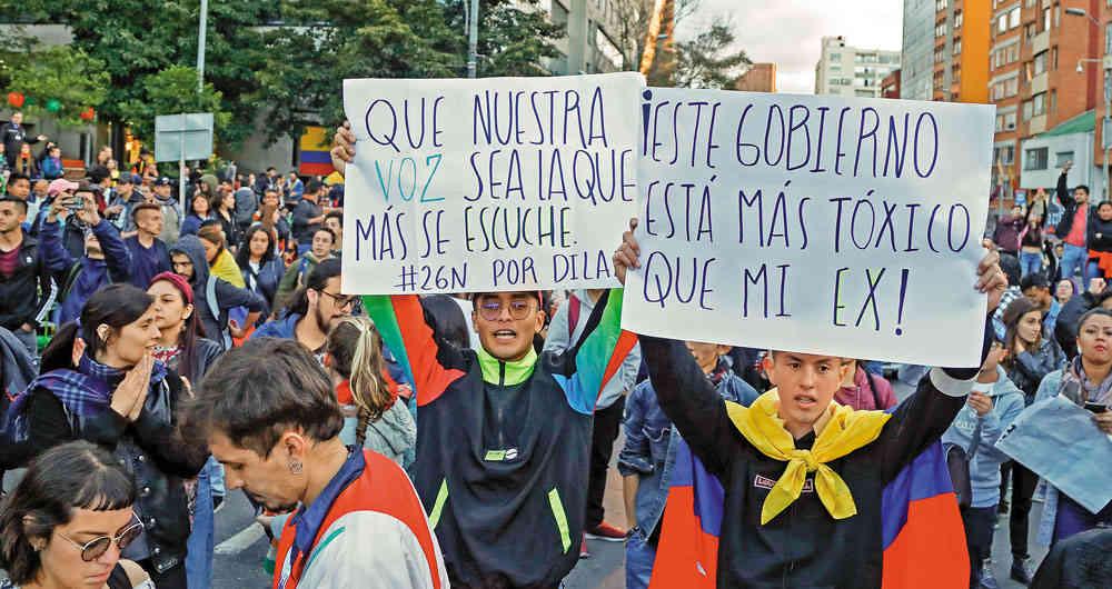 con motivo de la movilización nacional de este miércoles 21 de octubre, la Alcaldía de Villavicencio, a través del decreto 380 de 2020 ha adoptado un paquete de medidas