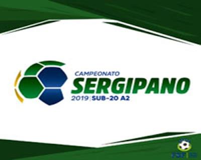 Federação suspende rodada do Sergipão SUB-20 da Série A2