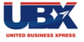 UBX Courier South Korea