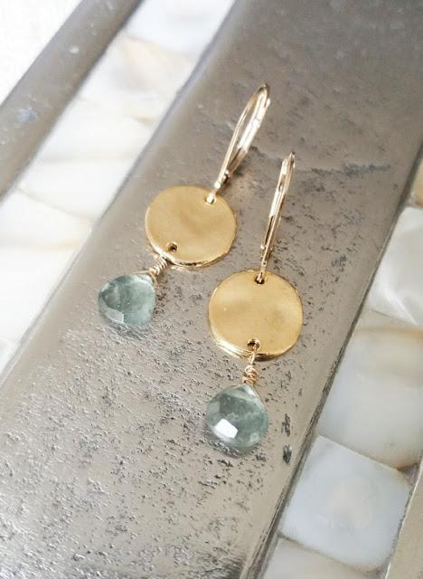 Silvana Sagan...Jewels...Etsy! Unique. qualitative designs!
