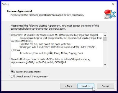 Cara Menggunakan KMSpico untuk Aktivasi Windows