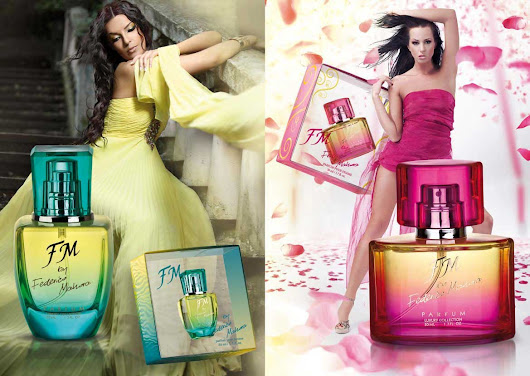 PARFUM by FM GROUP
