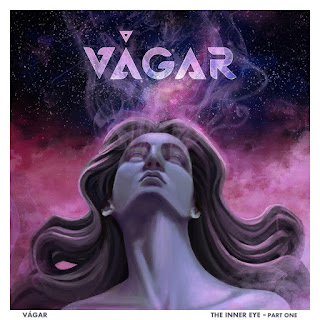 Vágar - The Inner Eye (Part One) - EP [iTunes Plus AAC M4A]