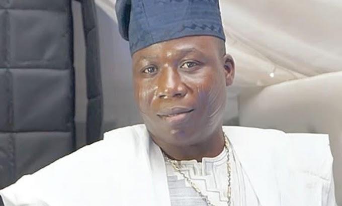 Sunday Igboho: What Yoruba activist's former boss said about arrest