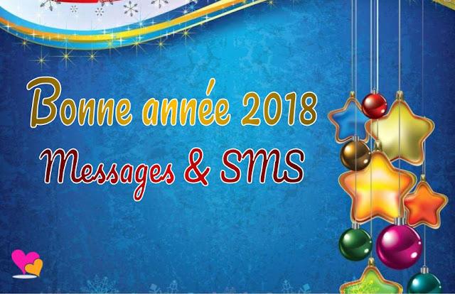 Message vœux de bonne année