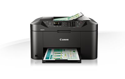 Canon MAXIFY MB2155 Drivers Download