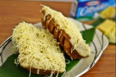 Resep Kue Pancong Betawi